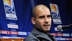 Guardiola: 'Ganar 13 de 16 títulos habla por sí solo'