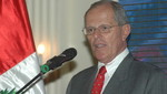 PPK asegura que en el Perú no existe autoridad