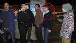 Diputado británico es expulsado por foto con apología nazi