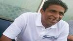José Soto quiere ser campeón con Alianza