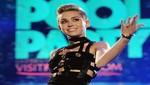 Miley Cyrus anuncia su nuevo álbum 'BANGERZ'