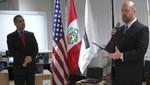 CONABI recibe donación para combatir el crimen organizado