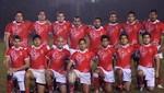 Rugby: Perú venció a selección de Entre Ríos, Argentina