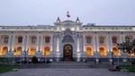Las ocho bancadas del Congreso de la República designaron a sus respectivos voceros