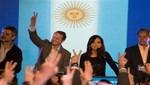 Gobierno argentino pierde terreno en la votación primaria