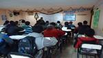 [Huancavelica] Continúa inscripción en 'Academia Talento Beca 18'