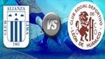 Se inicia venta de entrada para el duelo Alianza Lima vs. León de Huánuco