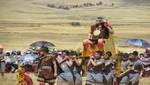 Ministerio de Cultura garantizó protección de la Zona Arqueológica de Huánuco Pampa durante la Fiesta del Sol