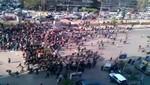 Egipto: Nuevas protestas han comenzado en la capital [EN VIVO]