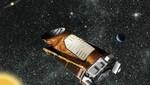 Nasa retira el telescopio Kepler de la búsqueda de planetas