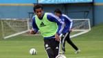 Junior Ross sabe que Sporting Cristal precisa los seis puntos que restan jugarse