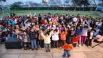 Municipalidad de Lima organiza actividades por el Día del Niño en el Parque de la Reserva