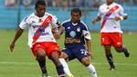 Sporting Cristal cayó ante José Gálvez por 2-1 y fue relegado a la tercera posición