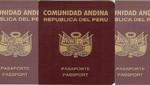 ¡Que la Razón y la reciprocidad den cuenta de fronteras europeas para los peruanos!