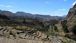 Valle de Sondondo camino a ser Patrimonio Cultural de la Nación
