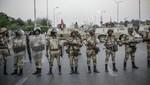 EE.UU. mantiene temporalmente suspendida parte de la ayuda militar a Egipto
