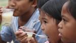 La desnutrición afecta la capacidad neurológica de los niños