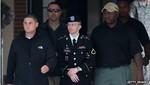 Wikileaks: Bradley Manning a la espera de su condena