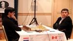 Julio Granda clasificó a los 8vos de final de la Copa Mundial de Ajedrez
