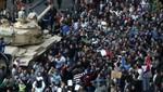 Nuestro Egipto son las urnas electorales