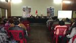 Exitoso seminario internacional sobre realidad saharaui se realizó en Lima
