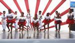 Con danzas típicas recordarán el Día Mundial del Folklore en San Miguel