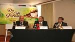 MINAGRI anuncia plan de competitividad del café