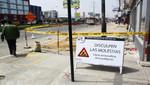 San Miguel continúa rehabilitando el 90 por ciento de veredas dañadas con esquinas accesibles