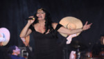 Arequipa cierra fiestas jubilares con grandioso show de Fabiola de la Cuba