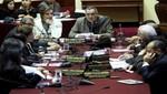 Ministro de Defensa e Interior informarán sobre operativo camaleón y paro cafetalero