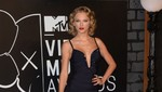 Taylor Swift manda a cerrar la boca a los One Direction en los MTV VMAs [VIDEO]