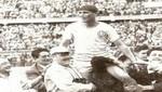 Un día como hoy hace 60 años se despidió del fútbol el gran 'Lolo' Fernández