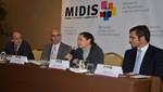 MIDIS presentó cinco propuestas innovadoras para el desarrollo e inclusión social en el VRAEM