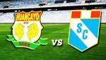 Sporting Cristal inicia su carrera por acortar distancia con el Real Garcilaso enfrentado hoy al Sport Huancayo