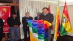 Canciller boliviano Choquehuanca espera explicaciones de Brasil y de Europa