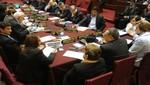 Antezana no presentó pruebas sobre congresistas supuestamente vinculados al narcotráfico