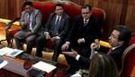 PCM se reunió con Unidad Regional en el diálogo por la gobernabilidad