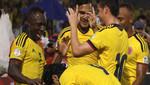 Colombia derrota a Ecuador por 1-0 y está a un paso del Mundial Brasil 2014