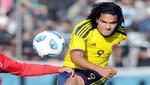 [Video] Colombia vence a Ecuador por 1-0 y practicamente asegura cupo en el Mundfial 2014
