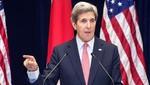 John Kerry da a Siria una semana a entregar sus armas químicas