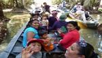 Reserva Nacional Tambopata celebra 13 aniversario