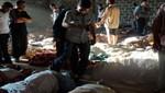 Siria: miseria del izquierdismo