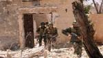Siria se compromete a poner armas químicas sujetas a fiscalización internacional