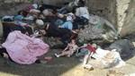 ¡Cómo duele y maravilla Siria!