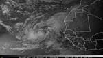 Humberto es el primer huracán de la temporada 2013