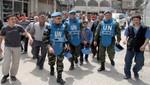 Siria y el fracaso de la ONU