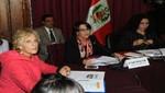 Alcaldesa Villarán ratifica intangibilidad de Pérez Aranibar y Hogar de la Madre