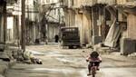 Caníbales, terroristas químicos, mercenarios mediáticos y otros horrores de la guerra siria