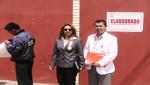 Municipalidad de San Miguel clausura dos casas de reposo insalubres e inseguros