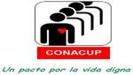 CONACUP: Carta Abierta al Congreso de la República